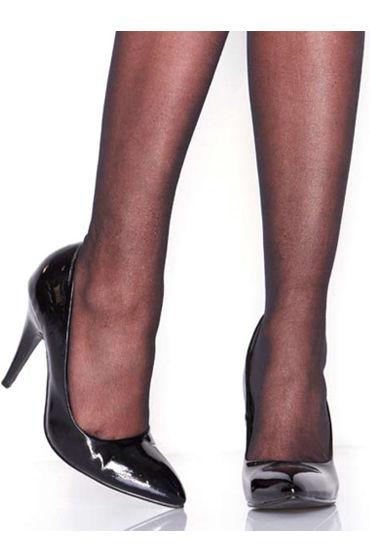 Hustler Classic Черные туфли на шпильке