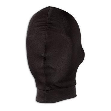 Lux Fetish маска Полностью глухая
