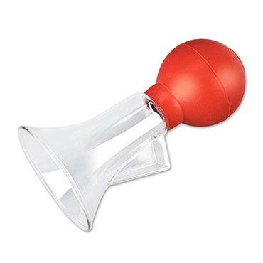 LuxLab вакуумная присоска С красной грушей