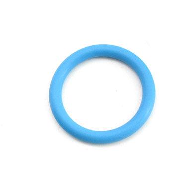Lucom кольцо, голубое Из эластомера, 4 см