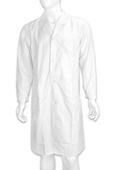 Lux Lab Доктор, Белый халат - Размер S-M