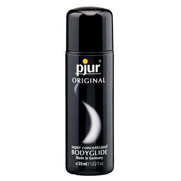 Pjur Original, 30 мл, Концентрированный силиконовый лубрикант
