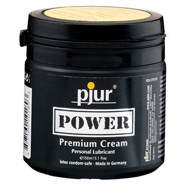 Pjur Power, 150 мл, Расслабляющий анальный гель