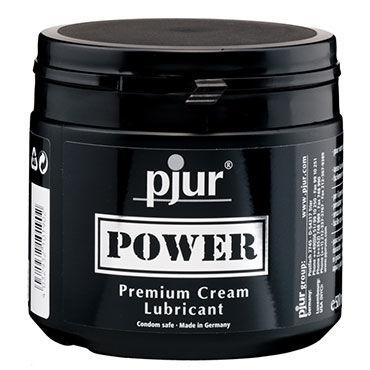 Pjur Power, 500 мл Расслабляющий анальный гель