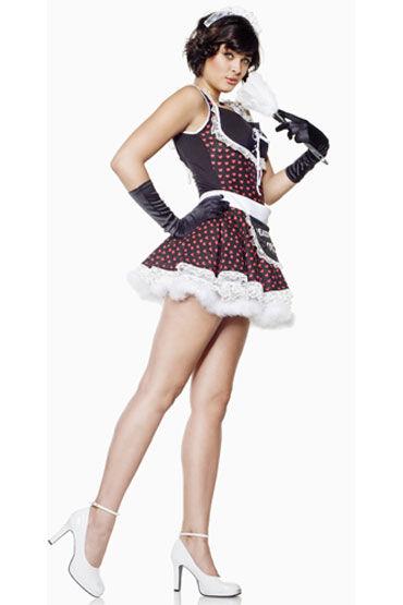Seven til Midnight костюм 2 в 1: Медсестра и Горничная