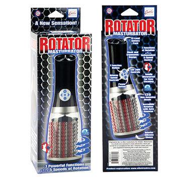 California Exotic Rotator Masturbator Мастурбатор с функцией ротации