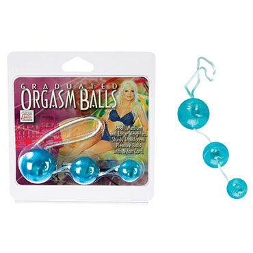California Exotic Graduated Orgasm Balls, �������, ��� ����������� ������