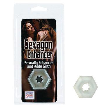 California Exotic Sexagon, ����������� ������