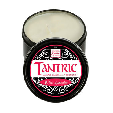 California Exotic Tantric White Lavander, ��������� ����� � ����������, �������
