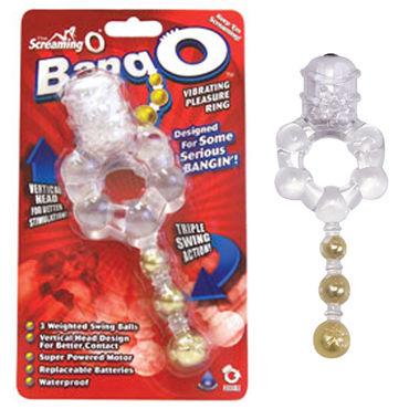 The Screaming Bang O ������, ������ � ����� ��������