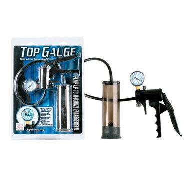 California Exotic Top Gauge Professional Pressurized Pump, ��������� ����� � ����������