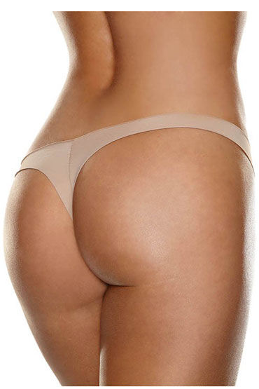 Hollywood Curves Invisible Thong, ��������, ��������� ������� ������� - ������ M-L