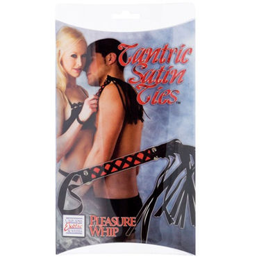 California Exotic Tantric Pleasure Whip, ������ � ��������� �������