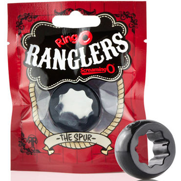 Screaming O The RingO Rangler Spur, ������ � ���� ������������� ����
