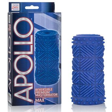 California Exotic Apollo Reversible Premium Masturbator Max, �����, ������������ �����������