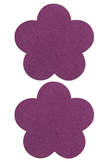 Shots Toys Nipple Sticker Blossom, ����������, ������� � ����� ���������