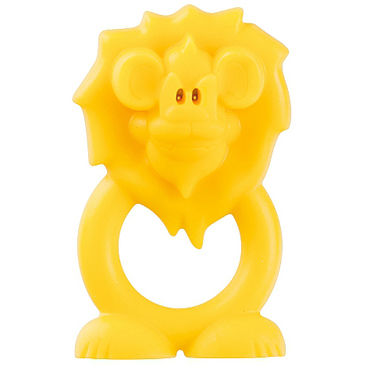 Shots Toys Looney Lion Эрекционное виброкольцо в виде льва