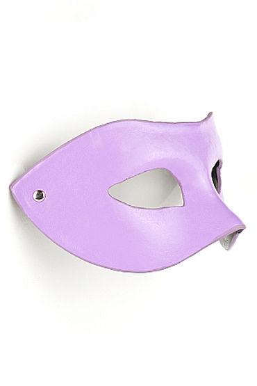 Shots Toys Eye Mask, розовая, Маска на глаза