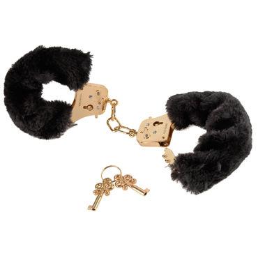 Pipedream Deluxe Furry Cuffs Наручники с мехом