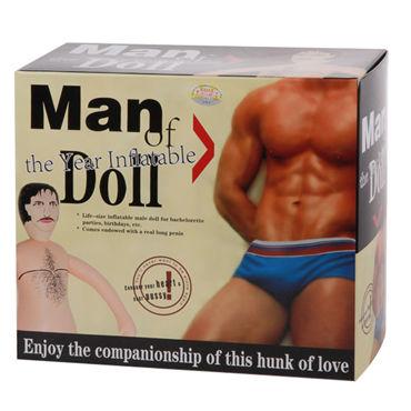 Baile Man Doll Секс-кукла мужчина