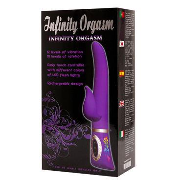 Baile Infinity Orgasm Хай-Тек вибратор, с перезаряжаемым аккумулятором