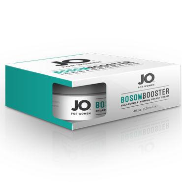 System JO Bosom Booster Cream, 120мл Крем для увеличения груди
