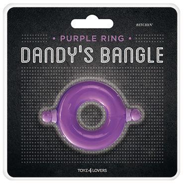 Toyz4lovers Dandy's Bangle Bitchin' Эрекционное кольцо