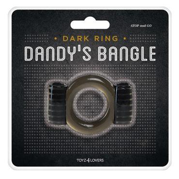 Toyz4lovers Dandy's Bangle Stop 'n Go Эрекционное виброкольцо
