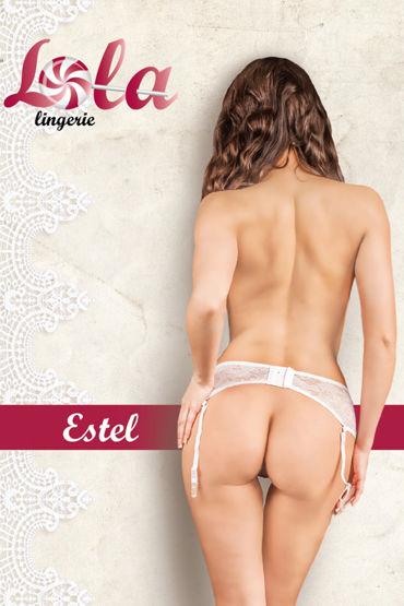Lola Estel Кружевной пояс для чулок