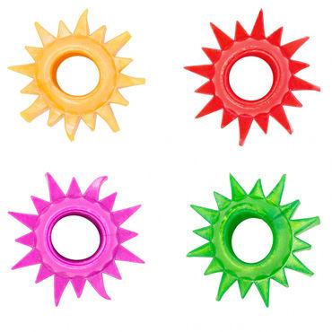 Lola Cristal Эрекционное кольцо