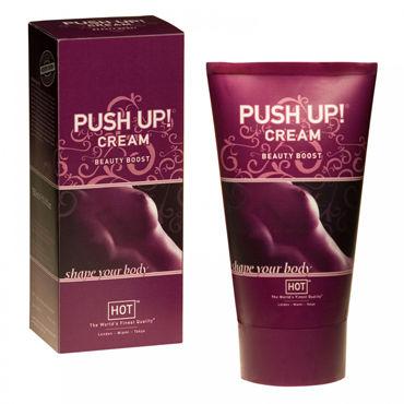 Hot Push Up Cream, 150мл Крем увеличивающий грудь