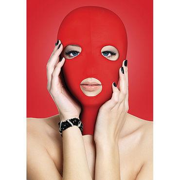 Ouch! Subversion Mask, красная Маска на лицо
