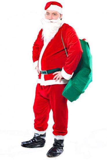 Le Frivole Санта Люкс Мужской костюм