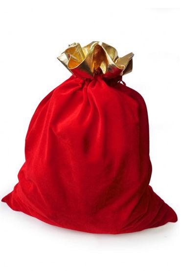 Le Frivole Мешок Деда Мороза С завязкой