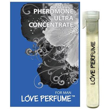 Desire Love Perfume, 1,5 мл Концентрат феромонов для мужчин