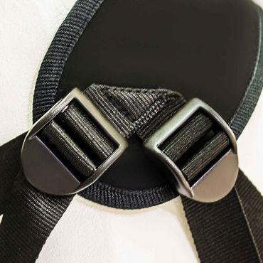 Bioclon Uni Strap с корсетом Универсальный пояс для страпонов