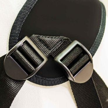 Bioclon Uni Strap с двумя насадками Универсальный пояс для страпонов