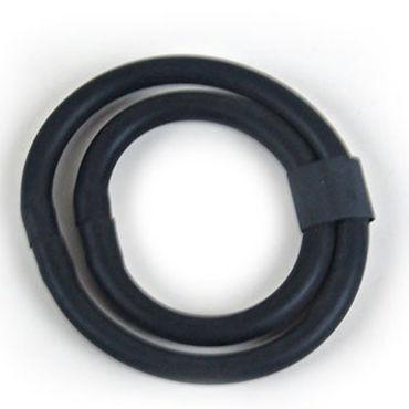Baile Cock Ring Rock Hard Двойное эрекционное кольцо