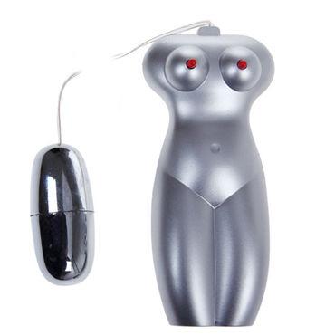 Baile Надувная Секс-кукла С вибрацией и голосовым сопровождением