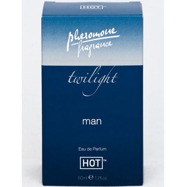 Hot Man Twilight, 50 ��, ���� ��� ������ � ����������