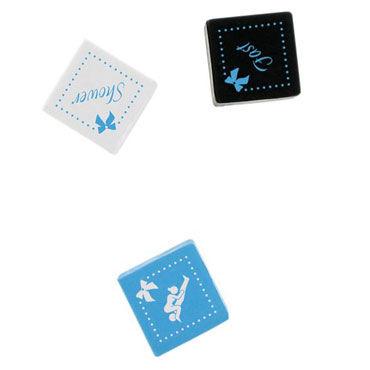 LoversPremium Kamasutra Кубики для эротических игр