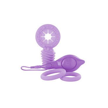 NMC Magnitude, фиолетовый
