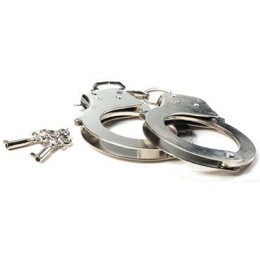 NMC Metal Handcuff Металлические наручники