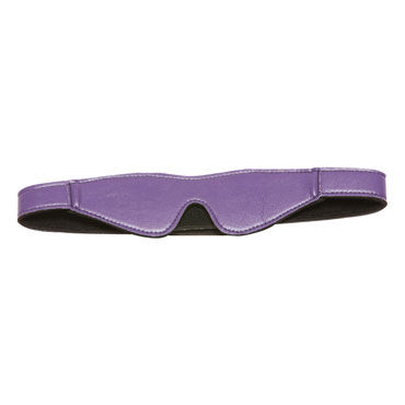 X-Play Bandeau, фиолетовая Маска на глаза