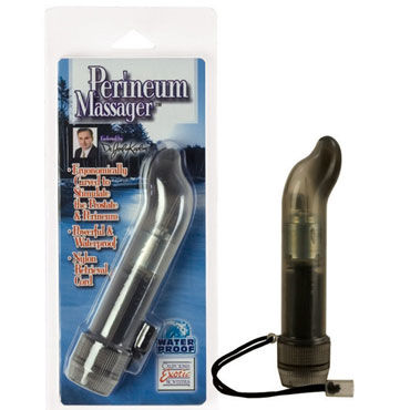 California Exotic Dr. Joel Kaplan Perineum Massager, ������������� ��������
