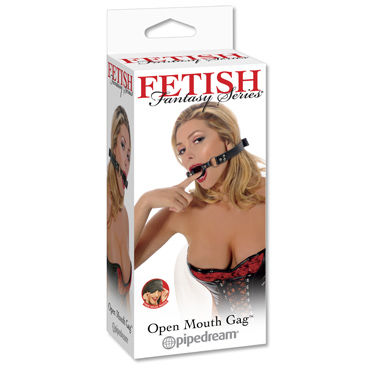 Pipedream Open Mouth Gag, ����������� ��� ���