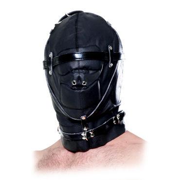Pipedream Full-Contact Hood Маска на голову