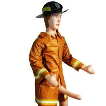California Exotic Fireman Секс-кукла ''Пожарник''