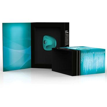 Jopen Key Pyxis, голубой Вибростимулятор на палец