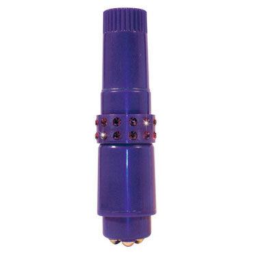Toy Joy Diamond Pocket Rocket, фиолетовый, Вибростимулятор